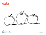 printable-coloring-page-apples-UpliftingPlay