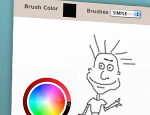 online-doodle-pad