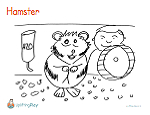 printable-coloring-page-hamster-UpliftingPlay